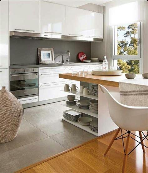 salon parquet cuisine carrelage les 37 meilleures images concernant carrelage parquet sur