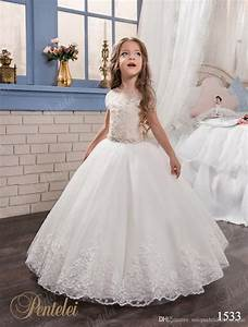 1000 images about flower girls dresses girls pageant With wedding dresses for little girl