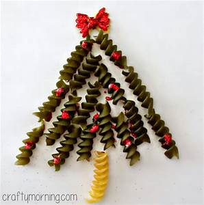 Easy and Cute DIY Christmas Crafts For Kids – Page 3 of 3