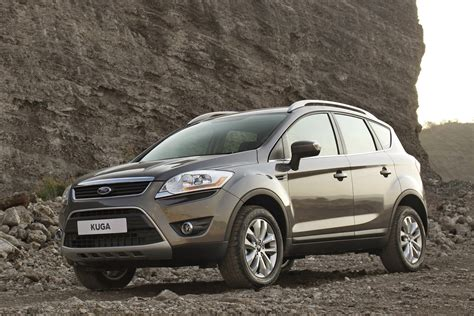 ford kuga review photos caradvice