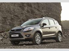 Ford Kuga Review photos CarAdvice