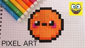 Ides De Dessin Pixel Art Facile Faire Galerie Dimages