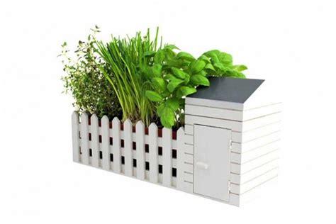 jardiniere cuisine jardinière d 39 intérieur fines herbes accessoire cuisine