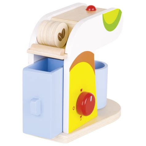 machine a cafe en bois jouets des bois machine 224 caf 233 en bois goki 51585 jouets des bois
