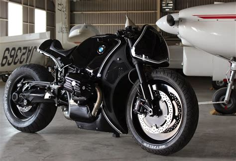 Bmw R Nine T Racer Image by Bmw R Nine T Cafe Racer Amazing Photo Gallery Some