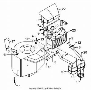 Mtd 13as698h131  2002  Parts Diagram For Engine