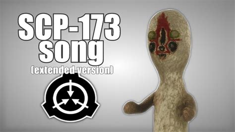 scp  song extended version youtube