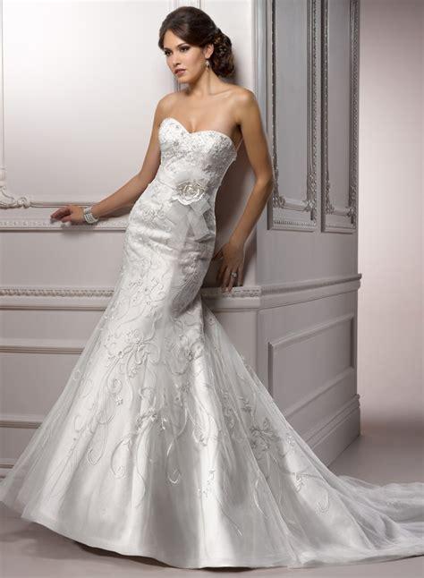 neckline wedding dresses  trusted wedding source