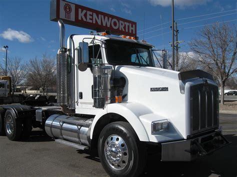 kenworth truck specs 2006 kenworth t800