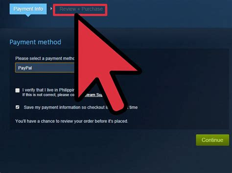 How To Buy Pc Games On Steam 8 Steps (with Pictures