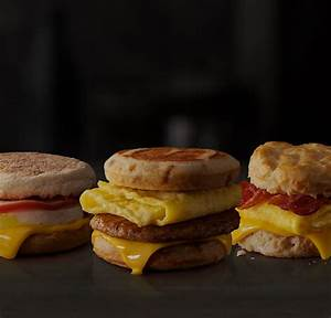 McDonald's All Day Breakfast Menu | McDonald's