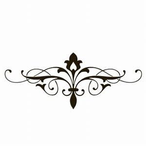 Best Fancy Lines #22160 - Clipartion.com