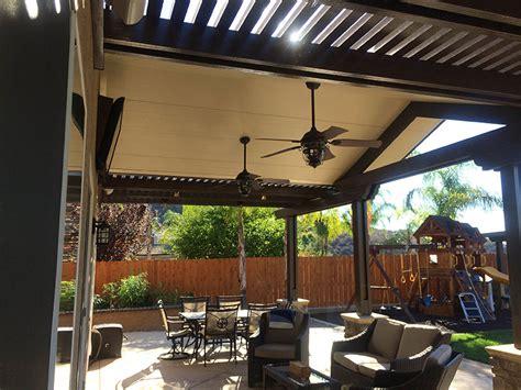 Outdoor Entertainment Patio Cover  Coxco Builderscoxco