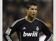 CRISTIANO RONALDO AIMS TO TAKE REAL MADRID INTO SEMIFINALS