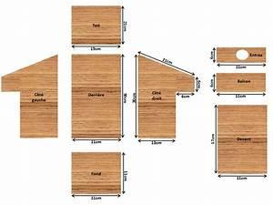 Nichoir à Mésange : nichoir balcon pour m sange bleue et m sange ~ Premium-room.com Idées de Décoration