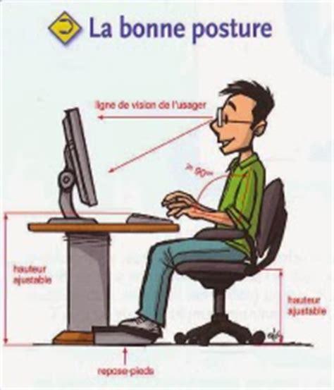 posture bureau posture et performance holifit