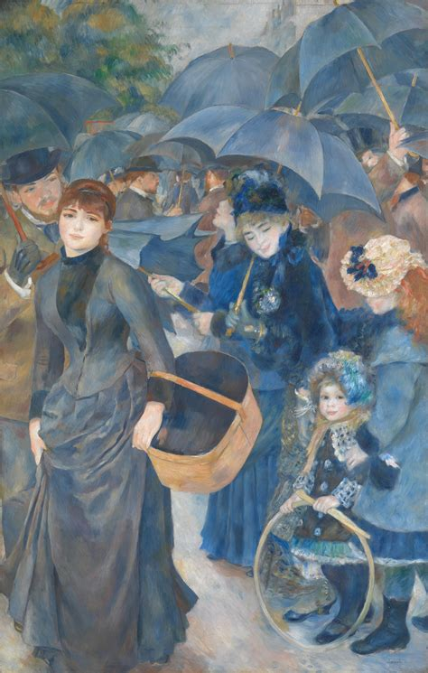 Renoir Art History Leaving Cert