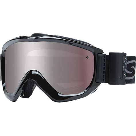 smith turbo fan goggles smith knowledge otg turbo fan goggle backcountry com