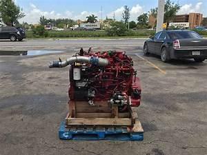2008 Cummins Isc Diesel Engine For Sale