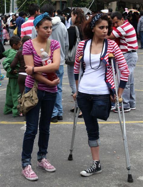 Amputee Crutches Tumblr