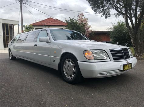 10 Seater Limo Hire Melbourne