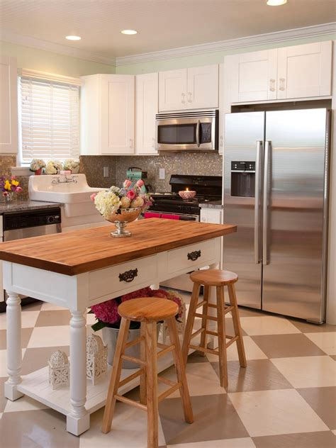Diy Kitchen Island Ideas And Tips