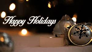10 Happy Holidays Animated Gif Images To Share