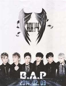 B.A.P ⇝ 1004 (Angel) MV teaser - B.A.P Fan Art (36515035 ...