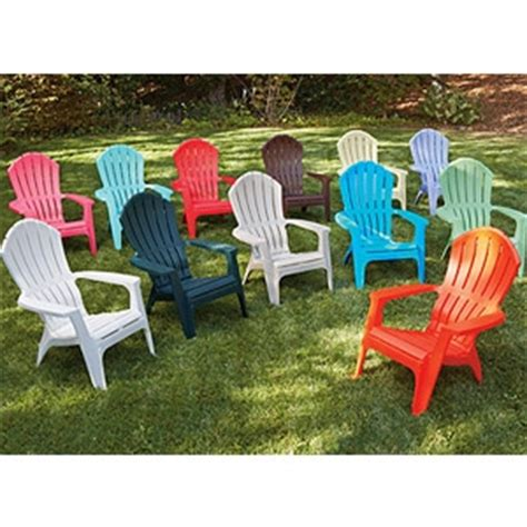 realcomfort adirondack chair chairs model