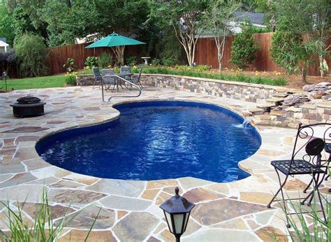 Vinyl Pool Liners Beautiful