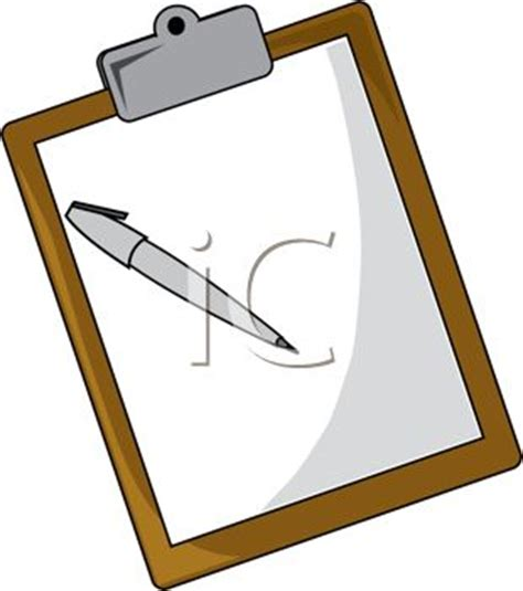 clipboard and pen clipart royalty free clip image clipart panda free