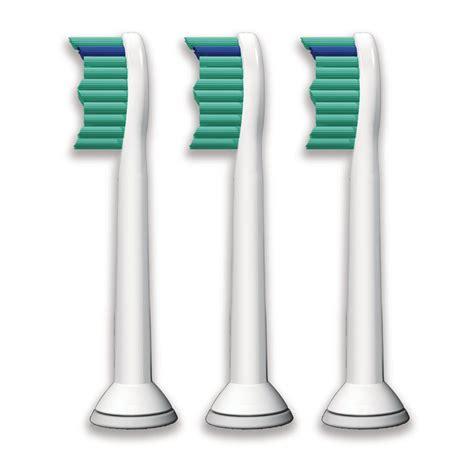 Amazon.com : Philips Sonicare HX6013 Proresults Brush Head