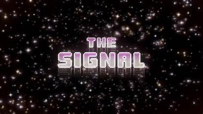 Gumball Amazing Signal Wikia