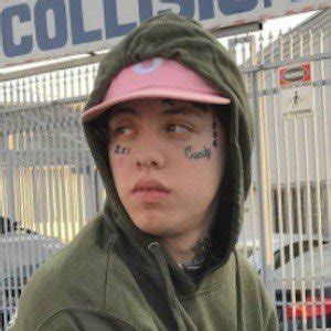 Lil Xan  Bio, Facts, Family  Famous Birthdays