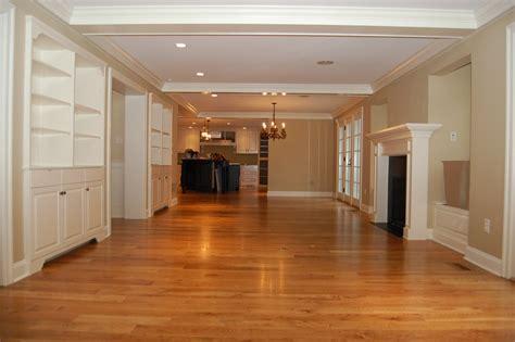 hardwood floors entire house hardwood floor whole house renovation in wayne pa