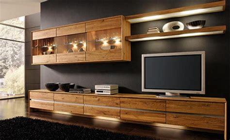 design tv modern lcd tv wooden furniture designs an interior design
