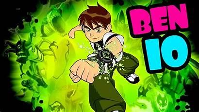 Ben Aliens Omniverse Wallpapers Games Cartoon Tab