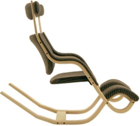 stokke poltrona le 10 migliori sedie ergonomiche da ufficio