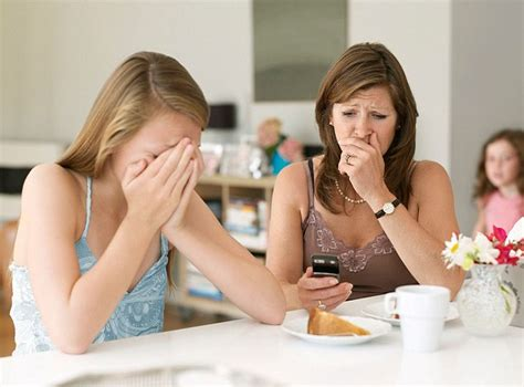 teen phone monitoring on your child s texts and you ll regret it daily