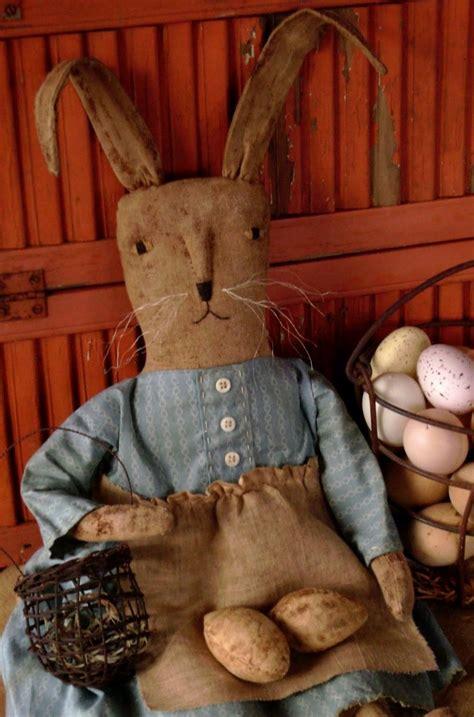Images About Primitive Easter Pinterest