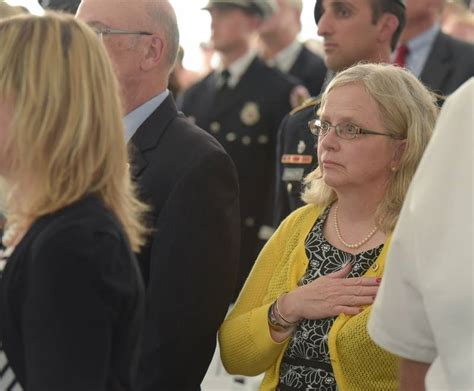 Cod Unveils Memorial To Wheaton Soldier At His Namesake