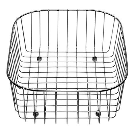 kitchen sink baskets stainless steel blanco stainless steel crockery basket bl220573 8449