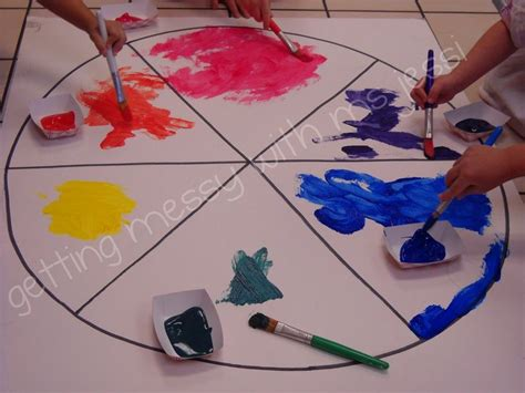 color projects for preschoolers 27 best images about recycling activities for early 288