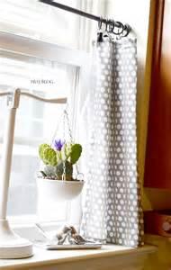 diy kitchen curtain ideas pbaj 2 1 vintage scale makeover easy diy kitchen curtains