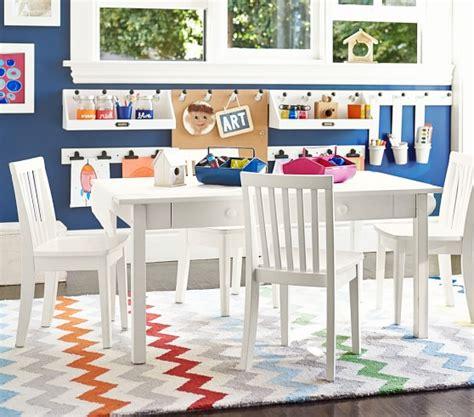 pottery barn play table carolina craft play table pottery barn