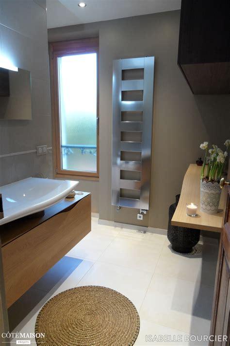 r 233 novation d une salle de bain charme style d 233 co c 244 t 233 maison