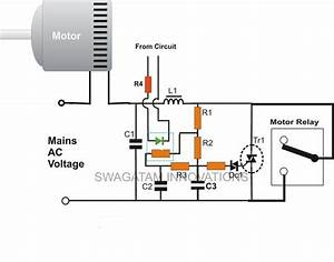 When Heavy Motor Systems Or High Current Motors Are