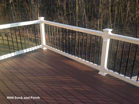 Hnh Deck And Porch, Llc 443-324-5217