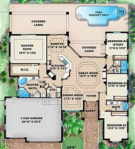 House, Plan, 1018-00248
