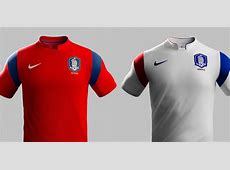 The best World Cup kits from 2014
